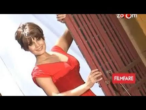Minissha Lamba latest photo shoot thumbnail