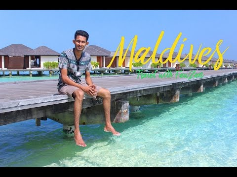 Maldives 2017 I Travel with FawZan I 2017