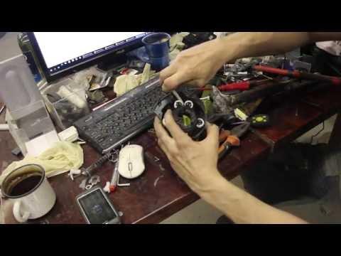 видео: Не работает звуковой сигнал (гудок). Ремонтируем шлейф руля и подушек (улитку)