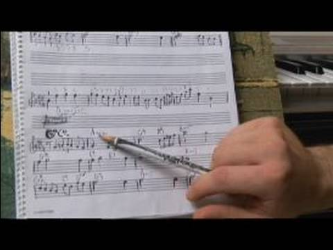 How to Play Piano Melodies in B : How to Analyze Sharps & Flats in B Major