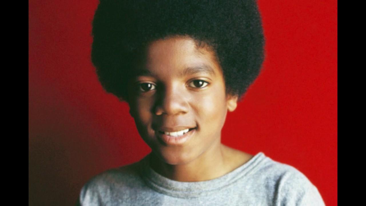 Michael Jackson Geburt