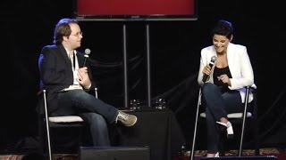 Nelly Furtado Interview :: Luminato Festival, TimeTalks (2015)