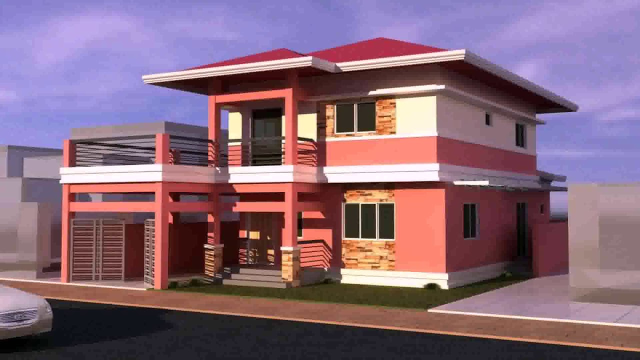 Native Beach House Design In The Philippines See