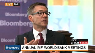 Kroszner on Trump's Fed Comments, U.S. Economy, Trade War