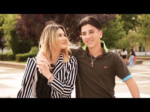 Francesco Junior - Nisciun adda' sape' (Ufficiale 2020)