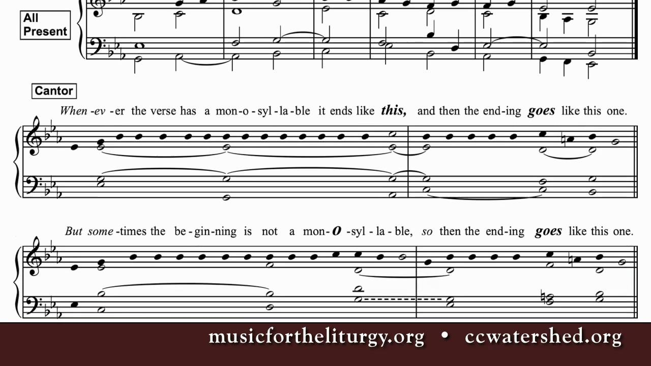 photograph relating to Free Printable Black Gospel Sheet Music identified as Cost-free PDF Catholic Alleluia Garnier Gospel Acclamations