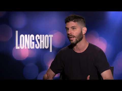 Long Shot Jonathan Levine - Director Generic Interview    #SocialNews.XYZ