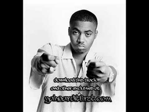 Nas - Like Me [Untitled Bonus Track]
