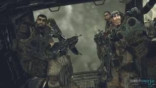 Top 10 des morts brutales dans les jeux videos