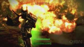 Fallout 4: Watch Us Destroy Everything With the Fat Man