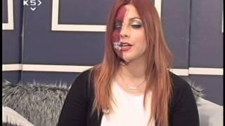 HAPPY DAY - Marina Mamić K5 TV / 2.dio - razgovor