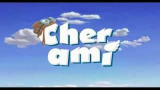 Cher Ami - trailer
