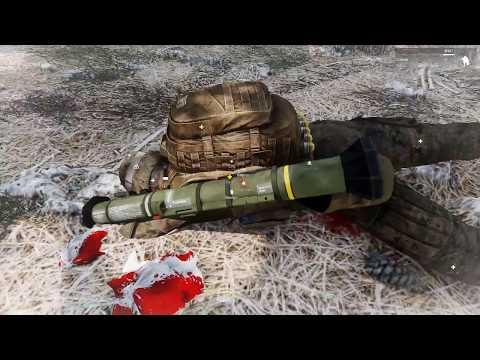 """31st MEU - OP 15-16 - """"Fubar"""" -Arma 3 USMC Co-Op Gameplay"""