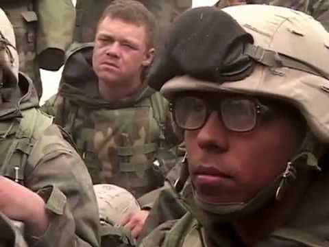 ABC NIGHTLINE - Iraq Invasion 2003
