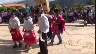 Pastores y Huaylias en Carhuanca 6