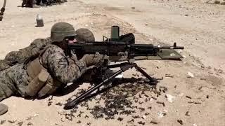 Crew-Served Weapons Range