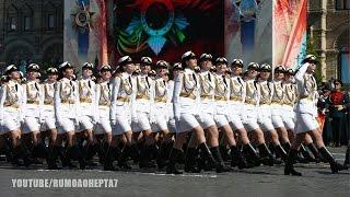 Russia's Victory Day Parade 2017: Best Moments - Parada do Dia da Vitória 2017: Melhores Momentos