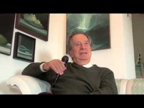 Intervista a Paolo Portoghesi