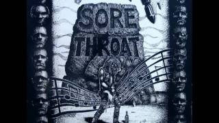 Sore Throat - The Mole Catcher