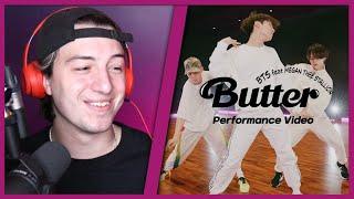 BTS (방탄소년단) 'Butter (feat. Megan Thee Stallion)' Special Per…