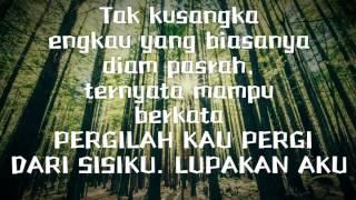 PERCAYALAH KASIH (lirik) -iwan fals, vina vanduwinata