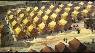 Asterix in Amerika - Ganzer Film in Deutsch - Teil 6