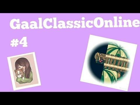Graal Classic Online #4 Bugs mit Schienen    Lilliet TV    German/Deutsch