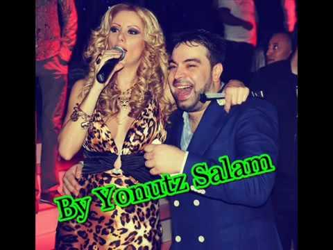 Florin Salam & Tanya Boeva - Ia-ma viata mea in brate ( By Yonutz Slm )