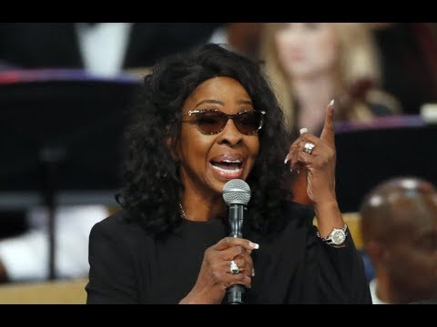 Gladys Knight singing the Super Bowl anthem makes for a challenging over/under bet Mp3