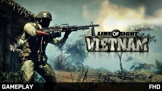 Line of Sight: Vietnam - Gameplay