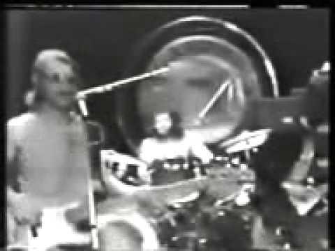 Beck, Bogert & Appice - Superstition (Live 1973)