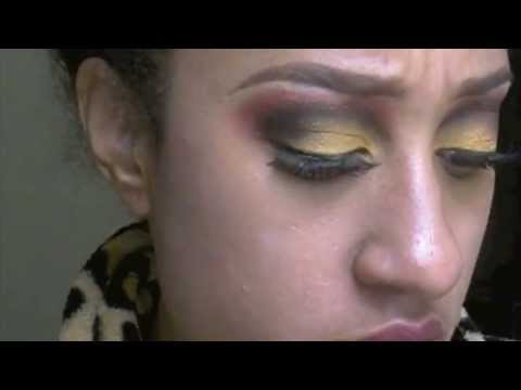 144 ELF Palette Makeup Tutorial thumbnail