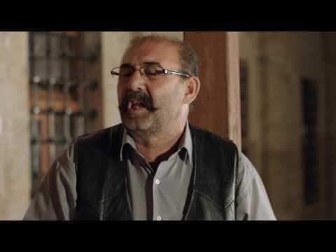 Baba Mirası - Camii Sahnesi