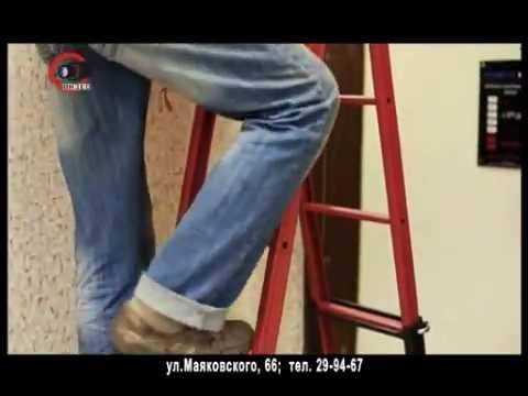 Установка видеонаблюдения в Новочеркасске
