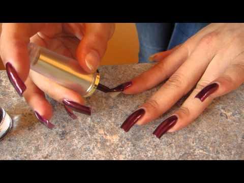 i-paint-with-nail-polish-my-long-natural-nails---dani-89-(video-45)