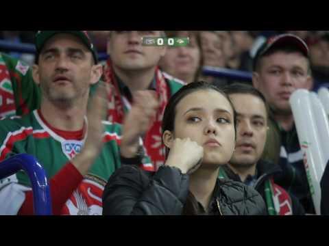 Ак Барс (Казань) VS Нефтехимик (Нижнекамск)