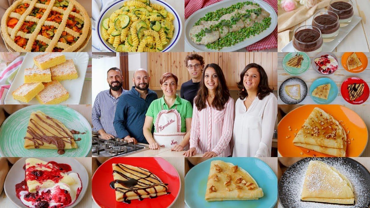 """Cosa Cucinare Il 24 Dicembre menu dell'ultimo minuto """"quando arrivano gli amici all'improvviso"""" con 6  ricette facili"""