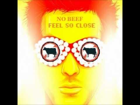 Calvin Harris Vs Steve Aoki & Afrojack Ft Miss Palmer  No Beef Feels So Close Joey Beatz Remix