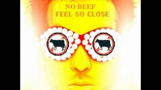 Calvin Harris Vs Steve Aoki & Afrojack Ft Miss Palmer - No Beef Feels So Close (Joey Beatz Remix)
