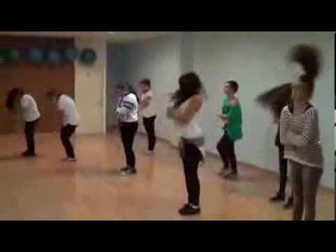 URBAN DANCE STYLO – Academia de Baile