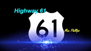A new song on the Highway 61 theme that has been a fixture of the B...