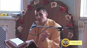 Бхагавад Гита 10.11 - Вальмики прабху