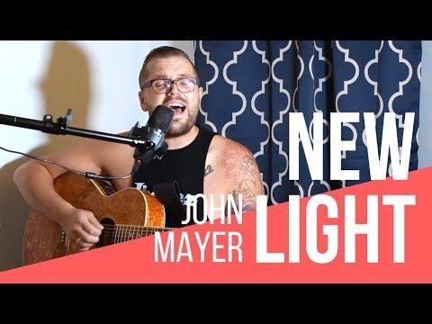 JOHN MAYER - NEW LIGHT (Acoustic Cover by Thomas Graff)