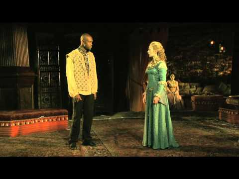 Insider's Guide: Deception in Othello