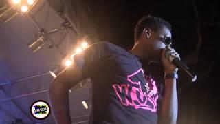 Video Lil Natty & Thunda Top Striker Soca On De Hill 2018 | Xclusive One Drop Highlight download MP3, 3GP, MP4, WEBM, AVI, FLV Oktober 2018