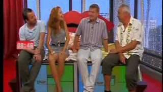 About Beach Handball - Про пляжний гандбол (2)