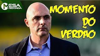 Programa Completo (14/10/18) - Palmeiras vai ganhar Brasileirão e Libertadores?