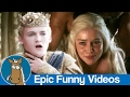 GAMES OF THRONES BEST JOKES Funny Compilation | Best Of The Best