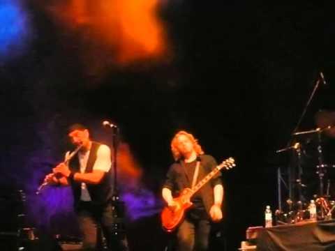 Ian Anderson´s Jethro Tull - Caracas 2011 - Photos + New Instrumental