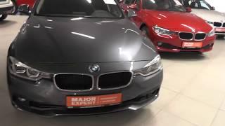 Выбираем б\у BMW 318 F30 (бюджет 1.250-1.300тр)